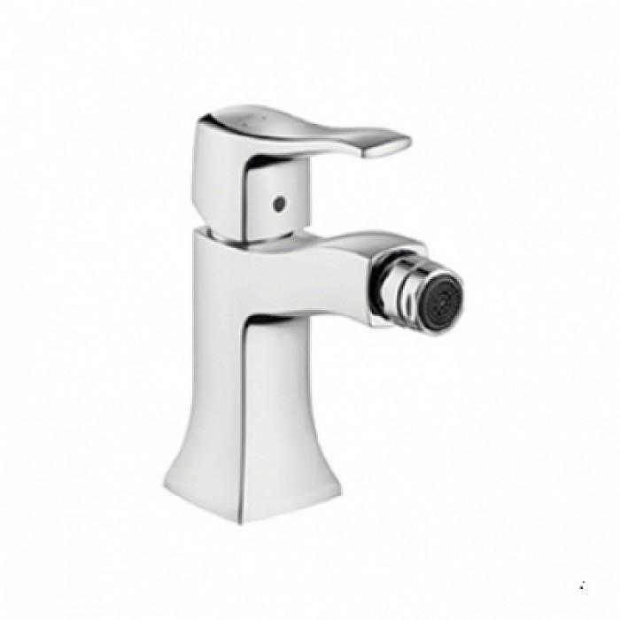 Смеситель для биде Hansgrohe Metris Classic 31275000 в интернет-магазине «Estet Room»
