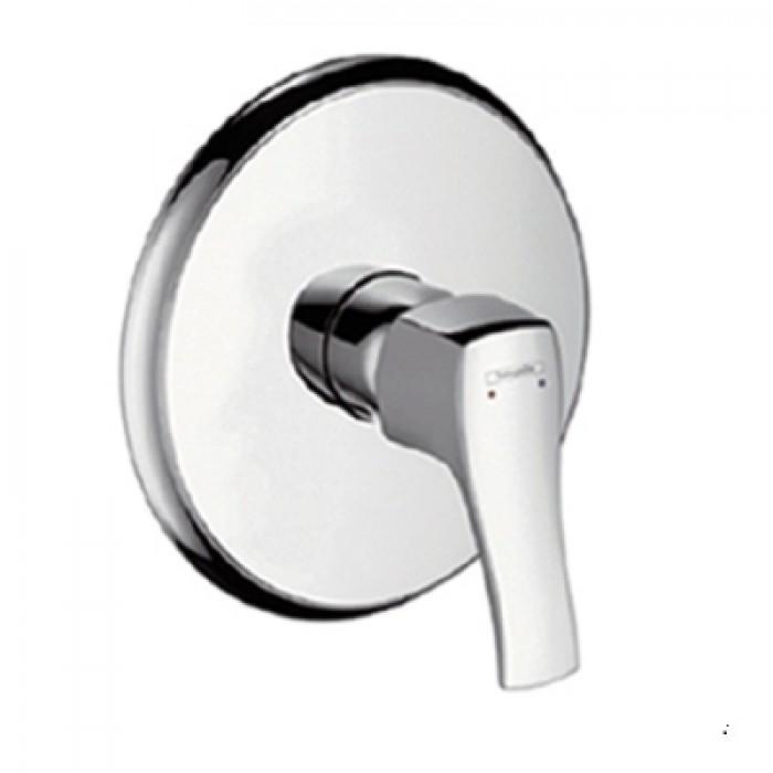 Смеситель для душа Hansgrohe Metris Classic 31676000 в интернет-магазине «Estet Room»