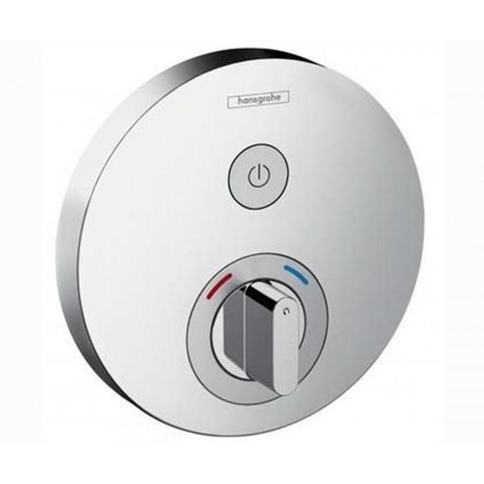Термостат для душа Hansgrohe ShowerSelect S 15747000 в интернет-магазине «Estet Room»