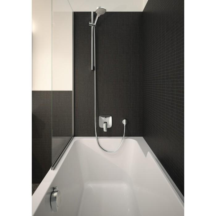 Смеситель для ванны Hansgrohe Logis 71405000 в интернет-магазине «Estet Room»
