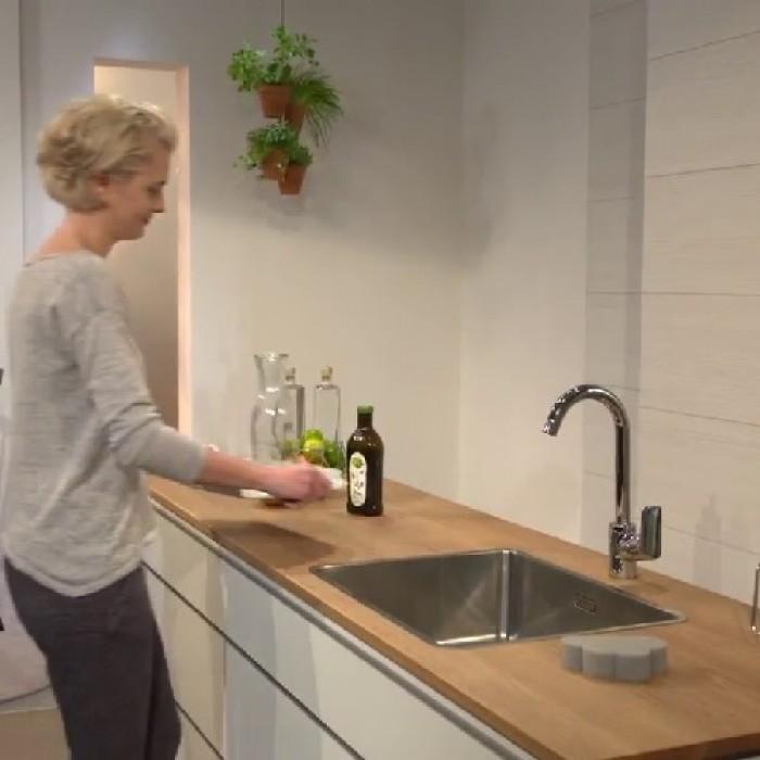 Смеситель для кухни Hansgrohe Logis 71835000 в интернет-магазине «Estet Room»