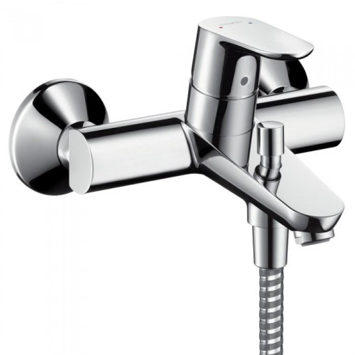 Смеситель для ванны Hansgrohe Focus 31940000 в интернет-магазине «Estet Room»