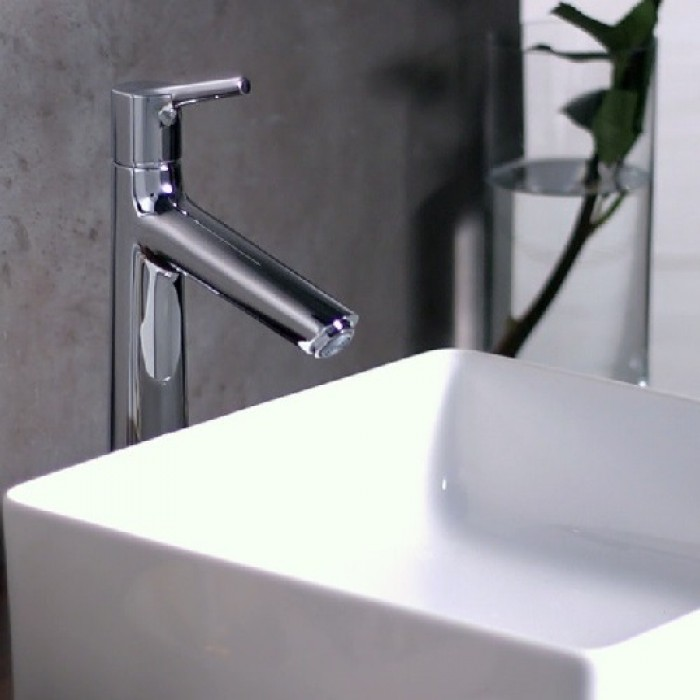 Смеситель для раковины Hansgrohe Talis S 190 (72031000) в интернет-магазине «Estet Room»