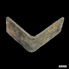 Керамогранит Monopole Ceramica Muralla ESQ. LEON 8×155×131