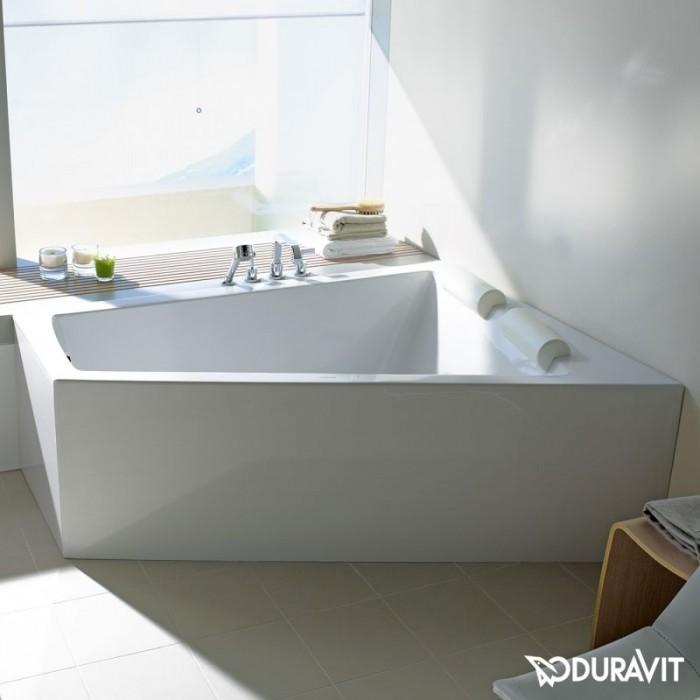 Paiova ванна асимметричная 180 см, правосторонняя 700269000000000 в интернет-магазине «Estet Room»