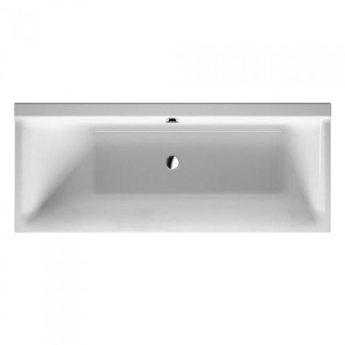 P3 Comforts ванна прямоугольная 170 см 700373000000000 в интернет-магазине «Estet Room»