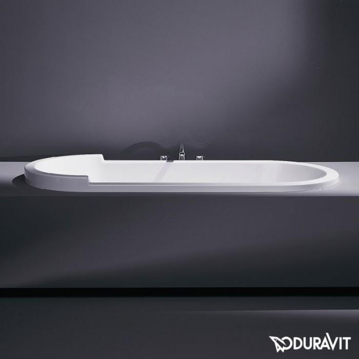 Starck ванна овальная 180 см 700009000000000 в интернет-магазине «Estet Room»