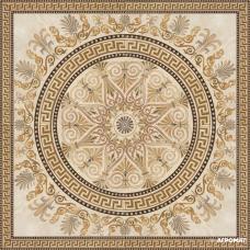 Керамогранит APE Ceramica Australian ROSETON NARON декор4 8×600×600