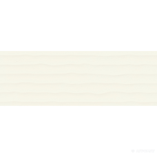 Плитка Love Ceramic Splash WATERFALL WHITE RET 10×1000×350
