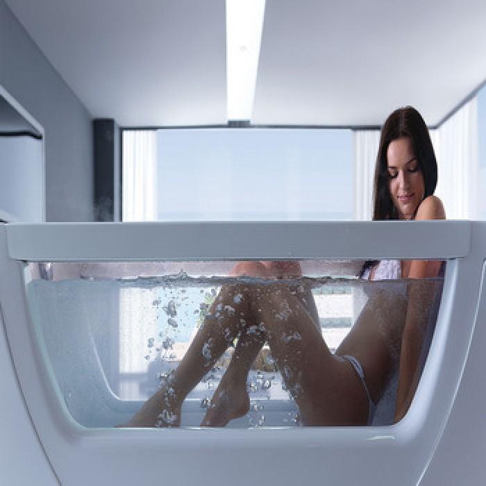 Gruppo Treesse Vision mts Ванна 180x80xh60 см в интернет-магазине «Estet Room»
