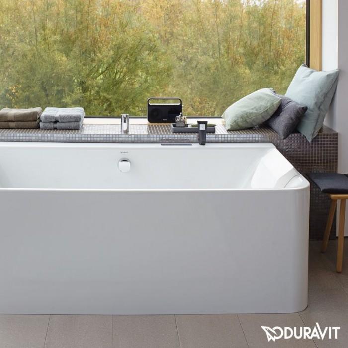 P3 Comforts ванна прямоугольная 180 см 700379000000000 в интернет-магазине «Estet Room»