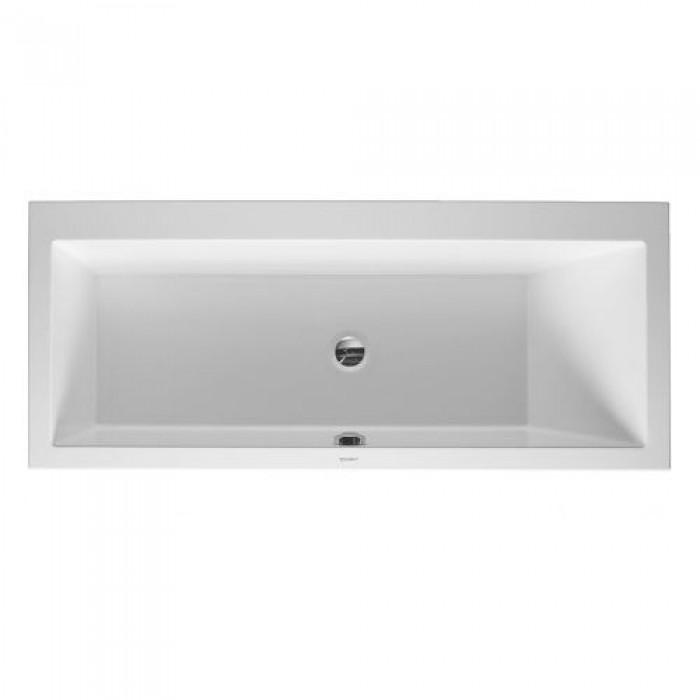 Vero ванна прямоугольная 170 см 700134000000000 в интернет-магазине «Estet Room»