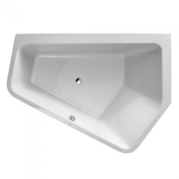 Paiova ванна асимметричная 190 см, правосторонняя 700397000000000 в интернет-магазине «Estet Room»