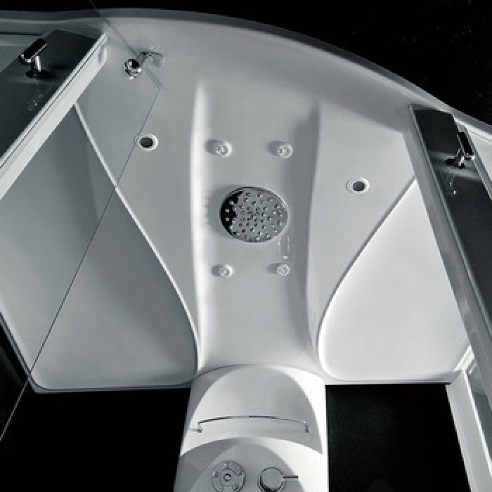 Gruppo Treesse Matrix Top Ванна 170x138xh213 см в интернет-магазине «Estet Room»