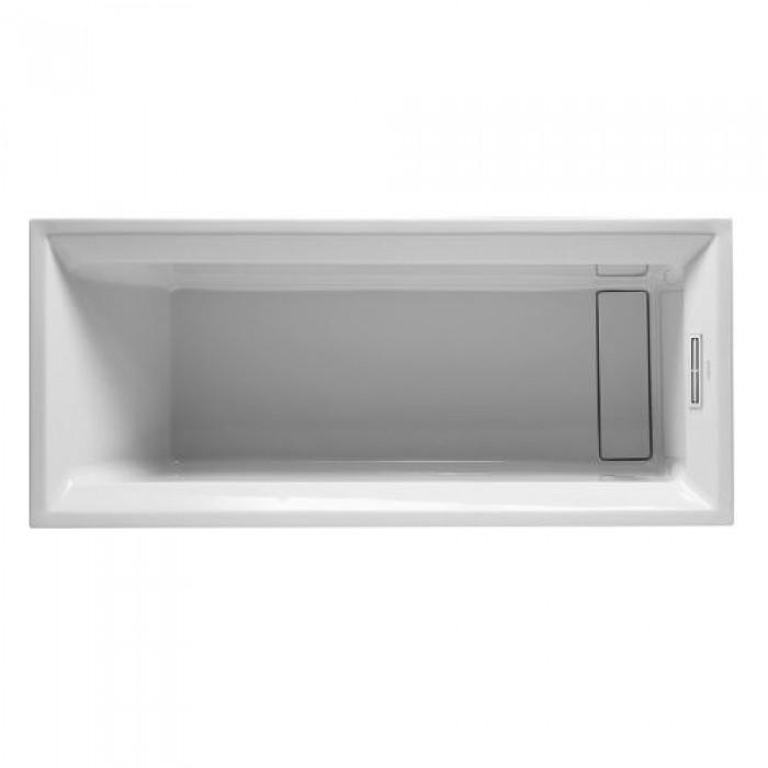 2nd floor ванна прямоугольная 170 см 700080000000000 в интернет-магазине «Estet Room»
