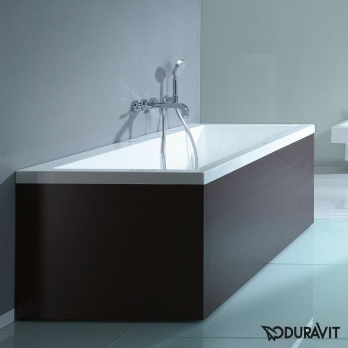 Vero ванна прямоугольная 170 см 700131000000000 в интернет-магазине «Estet Room»