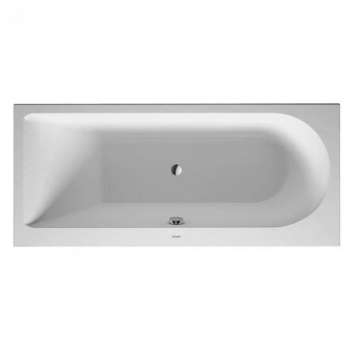Darling New ванна прямоугольная 170 см 700240000000000 в интернет-магазине «Estet Room»