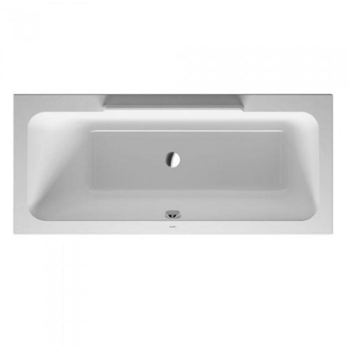 DuraStyle ванна прямоугольная 170 см 700296000000000 в интернет-магазине «Estet Room»