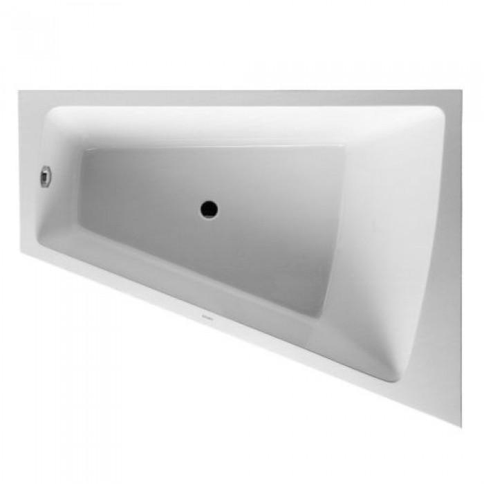 Paiova ванна асимметричная 170 см, правосторонняя 700267000000000 в интернет-магазине «Estet Room»