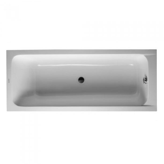 D-Code ванна прямоугольная 170 см 700097000000000 в интернет-магазине «Estet Room»