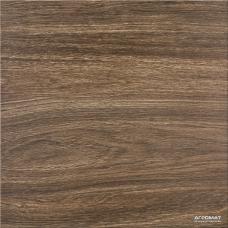 Напольная плитка Cersanit Egzor BROWN 9×420×420