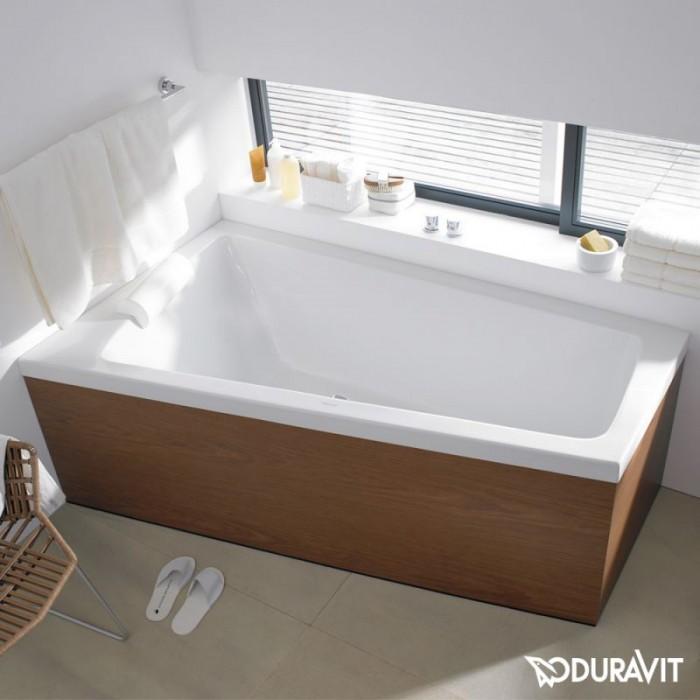 Paiova ванна асимметричная 170 см, левосторонняя 700218000000000 в интернет-магазине «Estet Room»