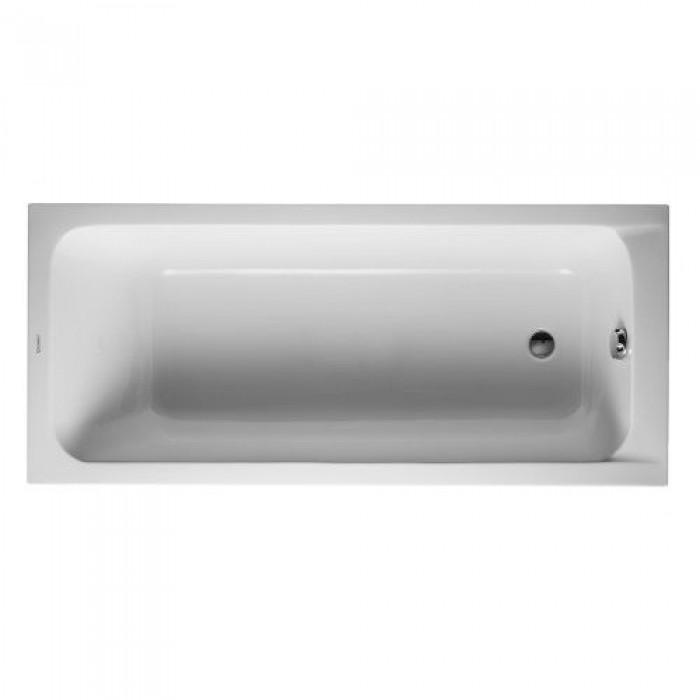 D-Code ванна прямоугольная 170 см 700100000000000 в интернет-магазине «Estet Room»