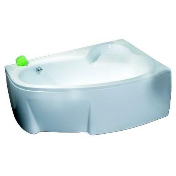 Ванна акриловая Ravak Asymmetric 170x110 L\R в интернет-магазине «Estet Room»