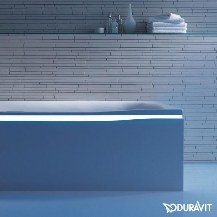 PuraVida ванна прямоугольная 170 см 700198000000000 в интернет-магазине «Estet Room»