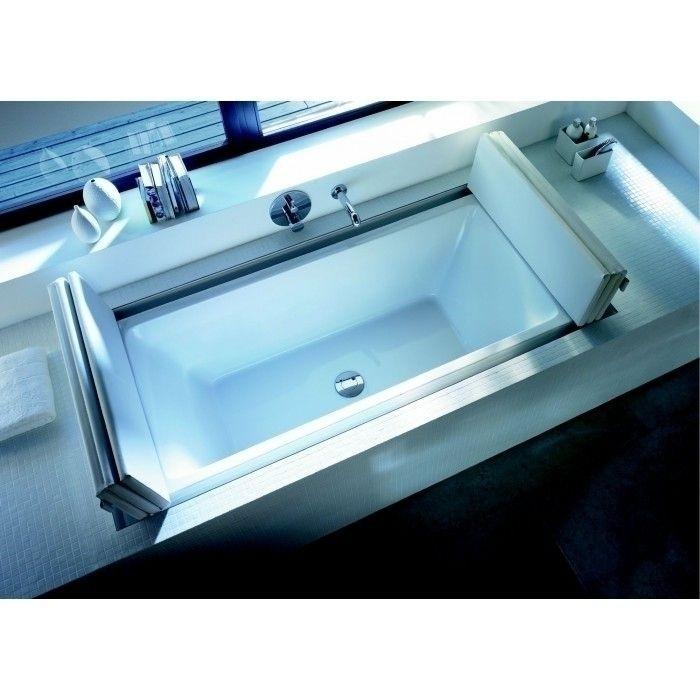 Sundeck ванна прямоугольная 185,5 см 700065000000000 в интернет-магазине «Estet Room»