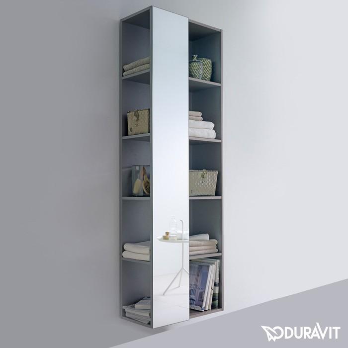 Duravit Darling New пенал арт.DN1276L1414 в интернет-магазине «Estet Room»