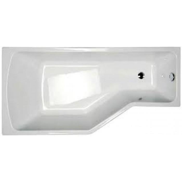 Ванна акриловая Ravak BeHappy 170x75 L\R в интернет-магазине «Estet Room»