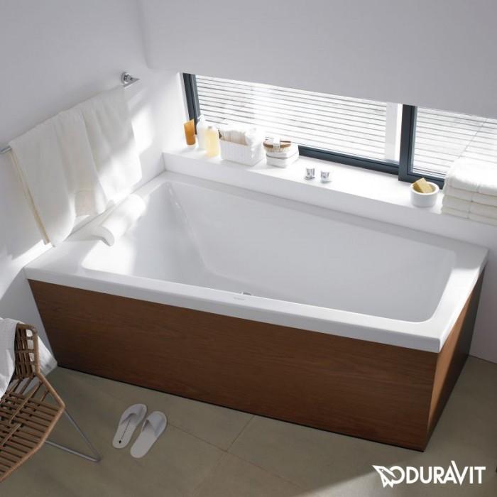Paiova ванна асимметричная 170 см, левосторонняя 700212000000000 в интернет-магазине «Estet Room»