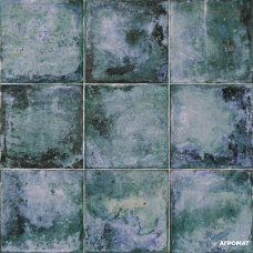 Плитка MAINZU Livorno BLU 8×200×200