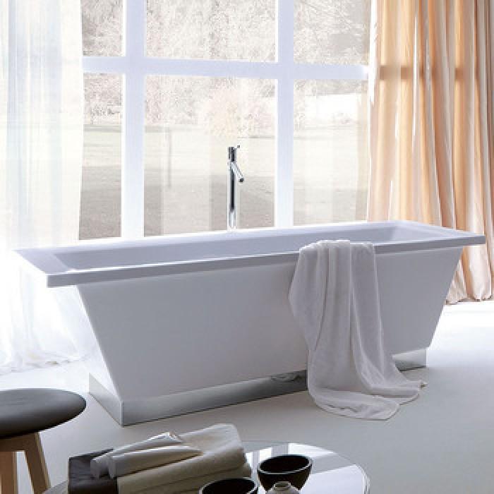 Gruppo Treesse Conthea Ванна в стиле арт-деко 180x80xh64 см в интернет-магазине «Estet Room»