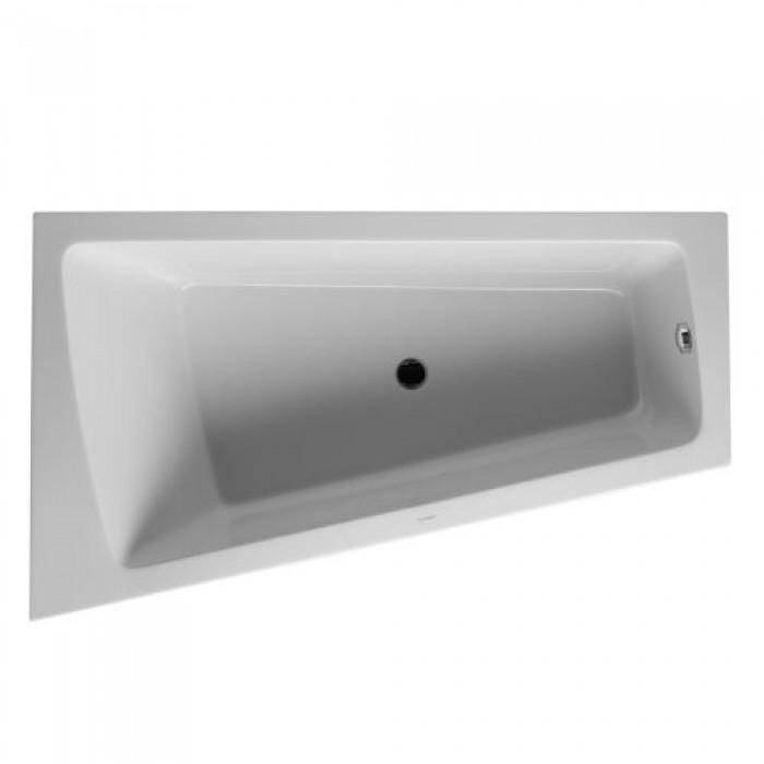 Paiova ванна асимметричная 170 см, левосторонняя 700264000000000 в интернет-магазине «Estet Room»
