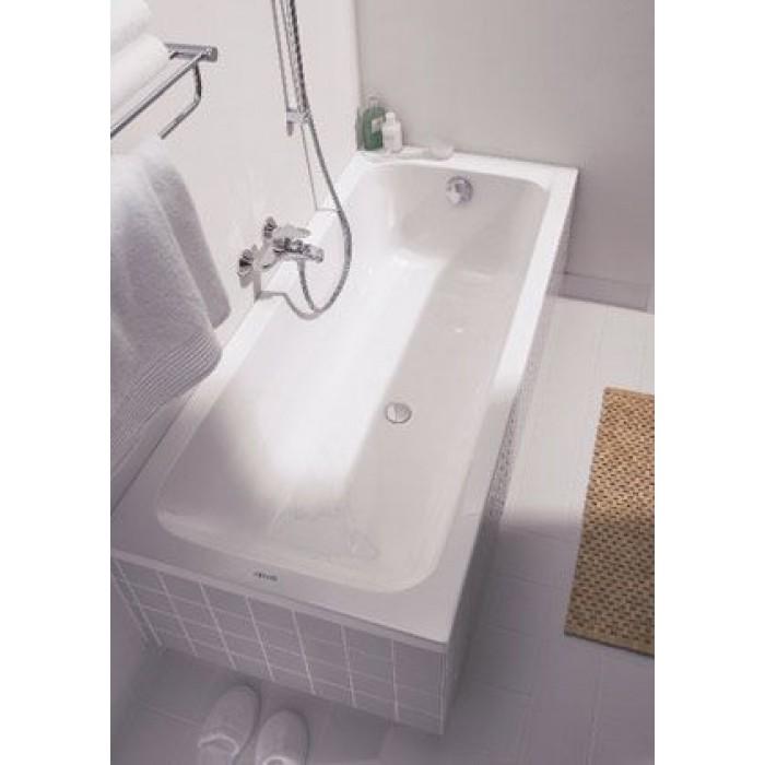 D-Code ванна прямоугольная 170 см 700098000000000 в интернет-магазине «Estet Room»