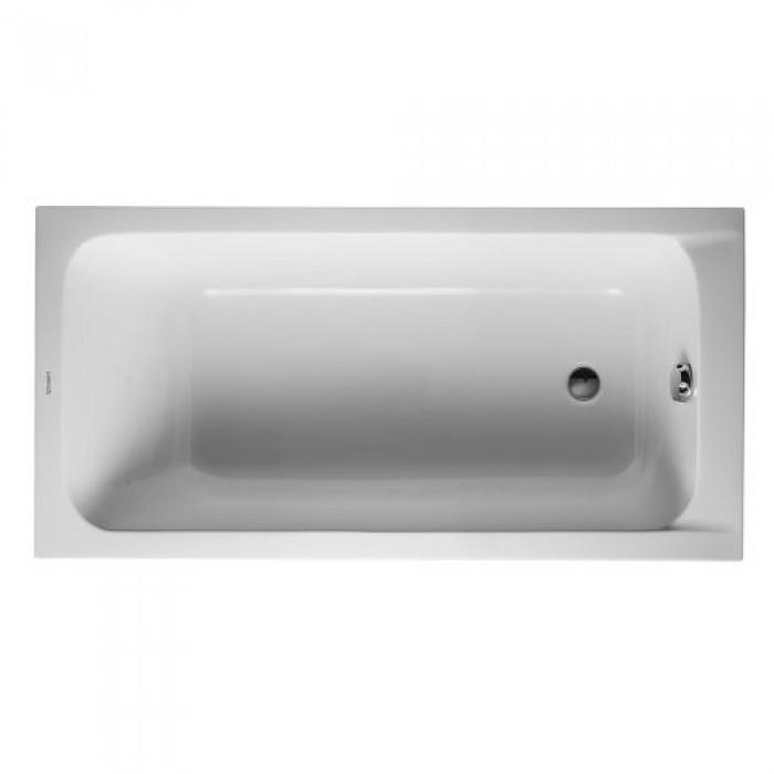 D-Code ванна прямоугольная 150 см 700095000000000 в интернет-магазине «Estet Room»