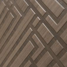 Плитка Saloni Eukalypt FKV643 KROSS MARRON-CACAO 12×1200×400