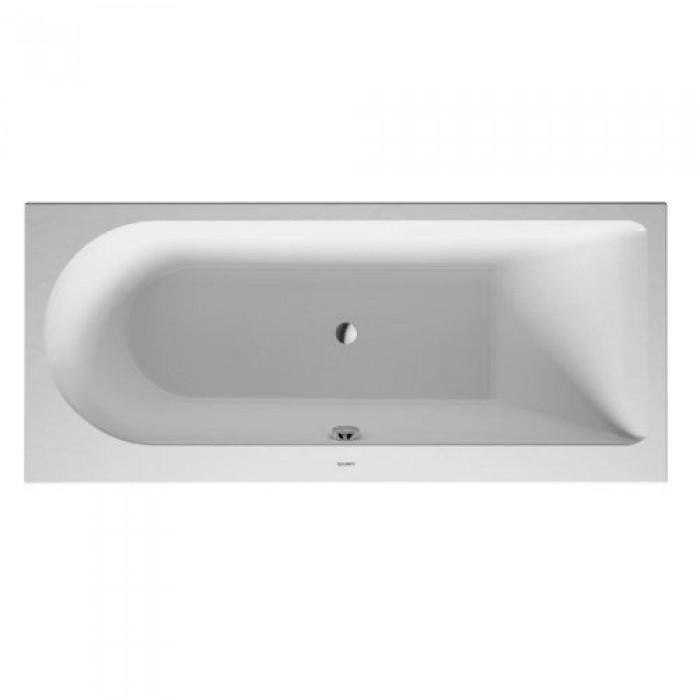 Darling New ванна прямоугольная 170 см 700243000000000 в интернет-магазине «Estet Room»