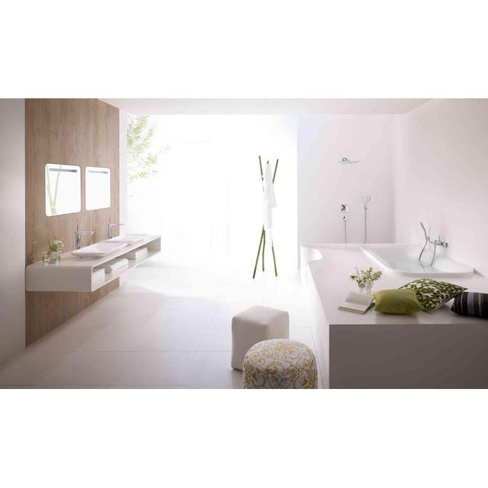 Смеситель для раковины Hansgrohe PuraVida 15072400 в интернет-магазине «Estet Room»