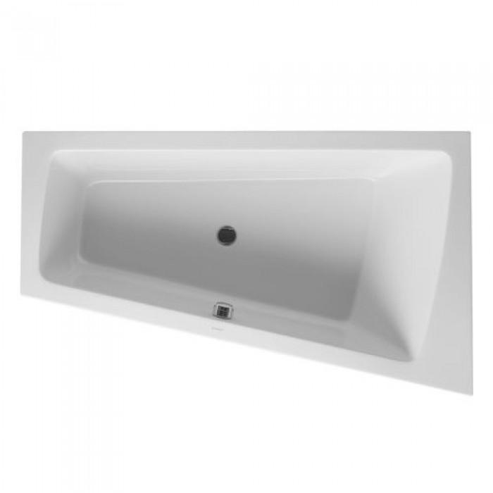 Paiova ванна асимметричная 170 см, правосторонняя 700219000000000 в интернет-магазине «Estet Room»