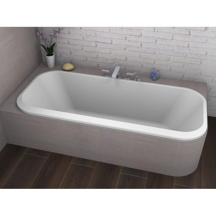 Happy D.2 ванна овальная 180 см 700320000000000 в интернет-магазине «Estet Room»