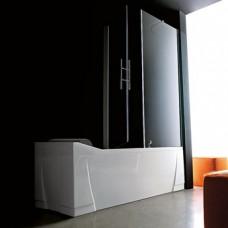 Gruppo Treesse Alba Box Easy Ванна 180x90x217 см