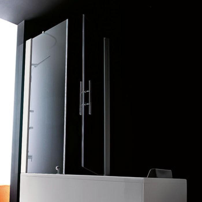 Gruppo Treesse Alba Box Easy Ванна 180x90x217 см в интернет-магазине «Estet Room»
