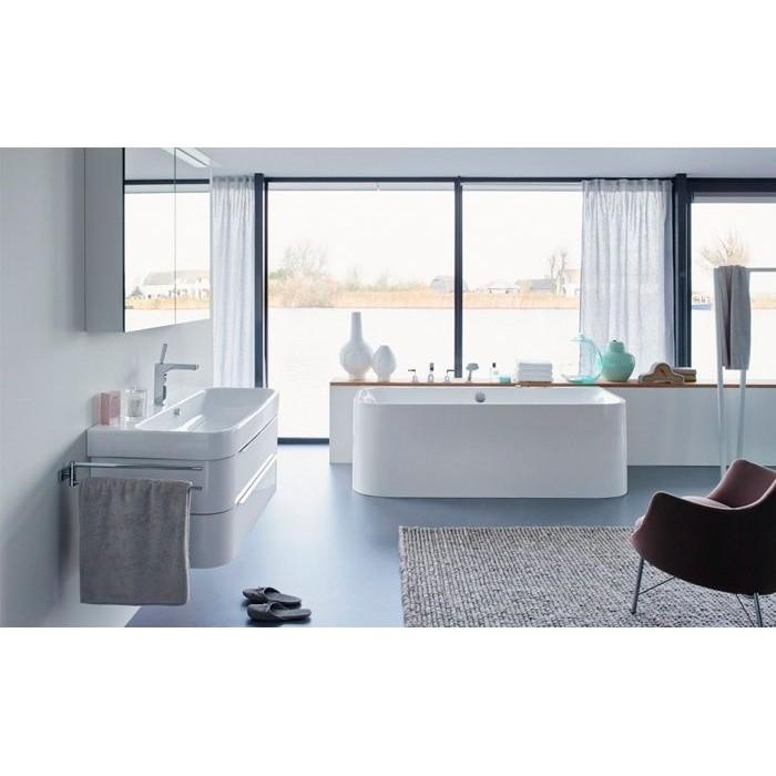 Happy D.2 ванна прямоугольная 170 см 700311000000000 в интернет-магазине «Estet Room»
