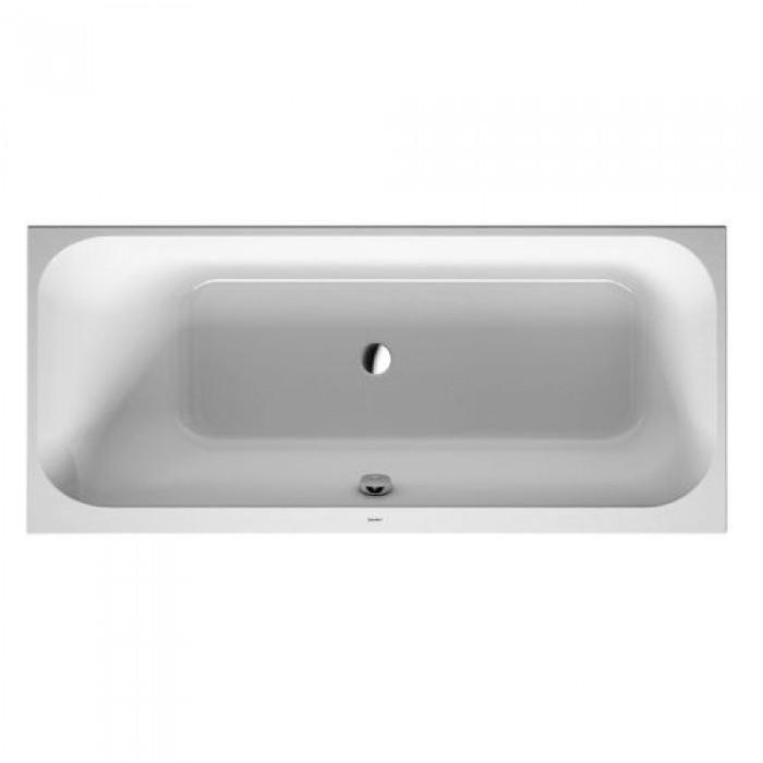 Happy D.2 ванна прямоугольная 170 см 700312000000000 в интернет-магазине «Estet Room»