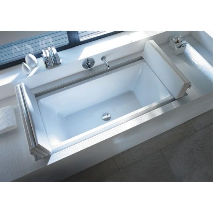 Sundeck ванна прямоугольная 205,5 см 700197000000000 в интернет-магазине «Estet Room»