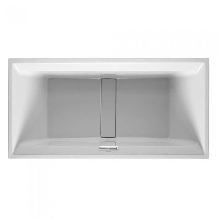 2nd floor ванна прямоугольная 200 см 700163000000000 в интернет-магазине «Estet Room»