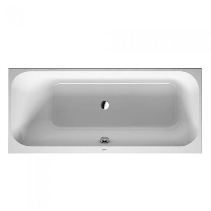 Happy D.2 ванна прямоугольная 160 см 700308000000000 в интернет-магазине «Estet Room»